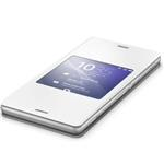 Sony Style-up Cover Scr24 White For I1III