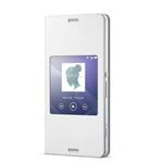 Sony Style-up Cover Scr26 White For i3ii