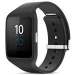 Smartwatch 3 Swr50 Black Leather