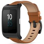 Smartwatch 3 Swr50 Brown Leather