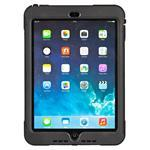 Safeport Heavy Duty With Stand iPad Air 2 Tablet Case In Black - Thd125eu