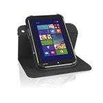 Encore 8in Stand Case Black