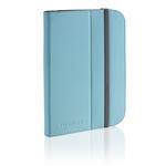 Encore 8in Stand Case Turquoise