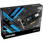 SSD Ocz Rd400 Series M.2 Aic 512GB Add In Card 15nm Mlc Nvme
