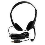 Multimedia Headphones USB