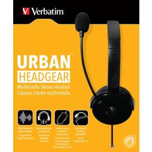 On-ear Multi Media Stereo Headset