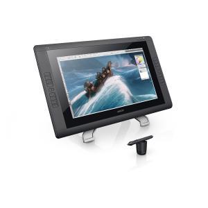 Wacom Cintiq 22HD Touch Interactive Pen Display