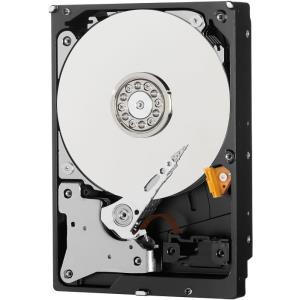 Hard Drive Wd Purple 5TB 3.5in SATA 3 Intellipower 64MB