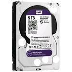 Hard Drive Wd Purple 6TB 3.5in SATA 3 Intellipower 64MB