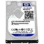 Hard Drive 1TB Blue Sshd 8GB Nand 2.5in 6 Gb/s 5400rpm