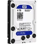Hard Drive Desk Blue 4TB 3.5in SATA 64gbs 3.5MB