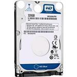 Hard Drive Scorpio Blue 320GB 2.5in SATA 3 5400rpm 16MB Buffer