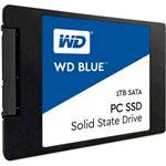 SSD WD Blue 1TB 2.5IN SATA III 6Gb/s 7mm 3Years Warranty