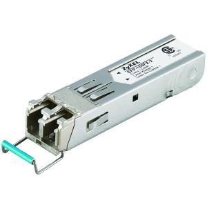 Transceiver Module Sfp-100fx2 Sfp Fx Multi-mode 2km Lc Connector