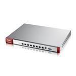 Vpn Firewall Zywall310 For SMB 8x GB User-definable Ports 2x USB
