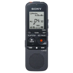Digital Voice Recorder Icd-px333 2GB Pc Link Mc Slot Mic Icd