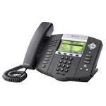 Soundpoint Ip 670 6 Line Ip Phone Hd Voice