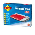 FRITZ! Box Fon WLAN 7360