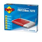 Fritz! Box 7272 Edition Int