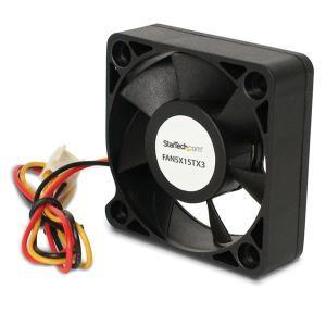 Cpu Cooling Fan 5x1.5cm Tx3 Replacement Ball Bearing Fan