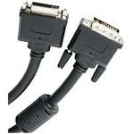 DVI Dual-link Extension Cable Male/ Female 3m