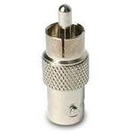 Bnc To Rca Adapter M/f