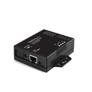Over Ip Ethernet Device Server Rs-232/422/485 Serial 1 Port