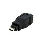 Micro USB To USB B Adapter M/f