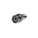 Bnc To F Type Coaxial Adapter M/ F