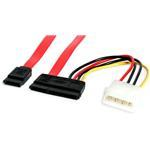 SATA Data And Power Cable 24in - Sata24pow