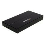 Superspeed USB 3.0 SATA Hard Drive Enclosure - 9.5/12.5mm Hdd - 2.5in