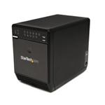 External Hard Drive Array Raid Tower ESATA USB 3.0 Enclosure