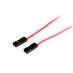 Internal 2 Pin Idc Motherboard Header Cable Hdd LED Cable F/f 24in