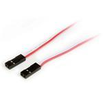 Internal 2 Pin Idc Motherboard Header Cable Hdd LED Cable F/f 12in