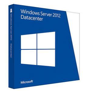 Windows Server Data Center 2012 R2 X64 4cpu Oem