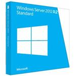 Windows Server Std 2012 R2 X64 4cpu Oem