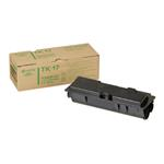 Toner Kit Tk17 6k Black (0t2bx0eu)