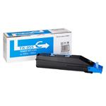 Toner Cartridge Tk-855 Cyan (0t2h7ceu)
