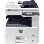 Multifuntion Mono Printer Fs-6525mfp Ecosys Colour Laser 600dpi 25ppm A3