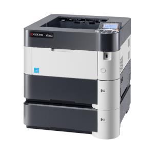 Laser Printer Ecosys Monochrome Fs-4100dn A4 45ppm 1200dpi 256MB Par/ USB 2.0/ Enet With Duplex