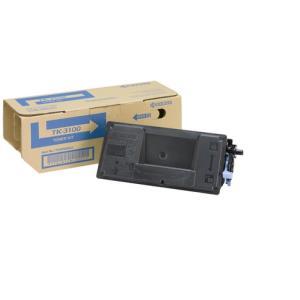 Toner Kit Tk-3100 Fs-2100d/dn 12.5k Pages