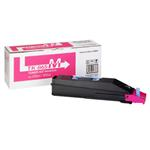 Toner Cartridge Tk-865m Magenta