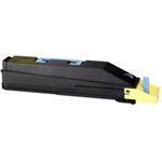 Toner Cartridge Tk-865y Yellow