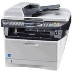 Multifunctional Ecosys Laser Printer Monochrome M2535dn A4 35ppm