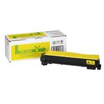 Toner Cartridge Tk-560y Yellow 10k Pages