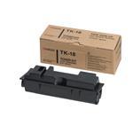 Tk-18 - Toner Fs-1x18mfp/1020d(n)