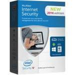 Mcafee Internet Security 2016 Unlimited Devices