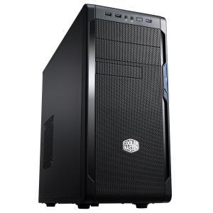 Chassis N300 Black Bezel Black Interior Coating 1x USB 3.0(int). 2x USB 2.0