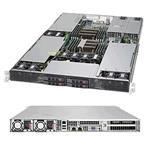Superserver 1u Bare 2 Xeon V3 C602j 4x 2.5hs 1600wr 1TB Sata3 2 Gbe 5 Pci-e (sys-1028gr-tr)