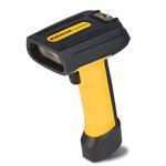 Powerscan 7000 2d/ Area Imager/ Standard Range/ Kbw/ Kbw Cable 8-0741-16/ Yellow/ Black